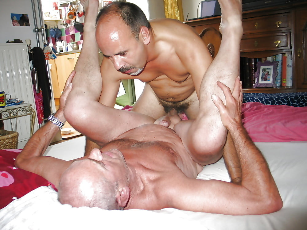 Free mature gay gallery