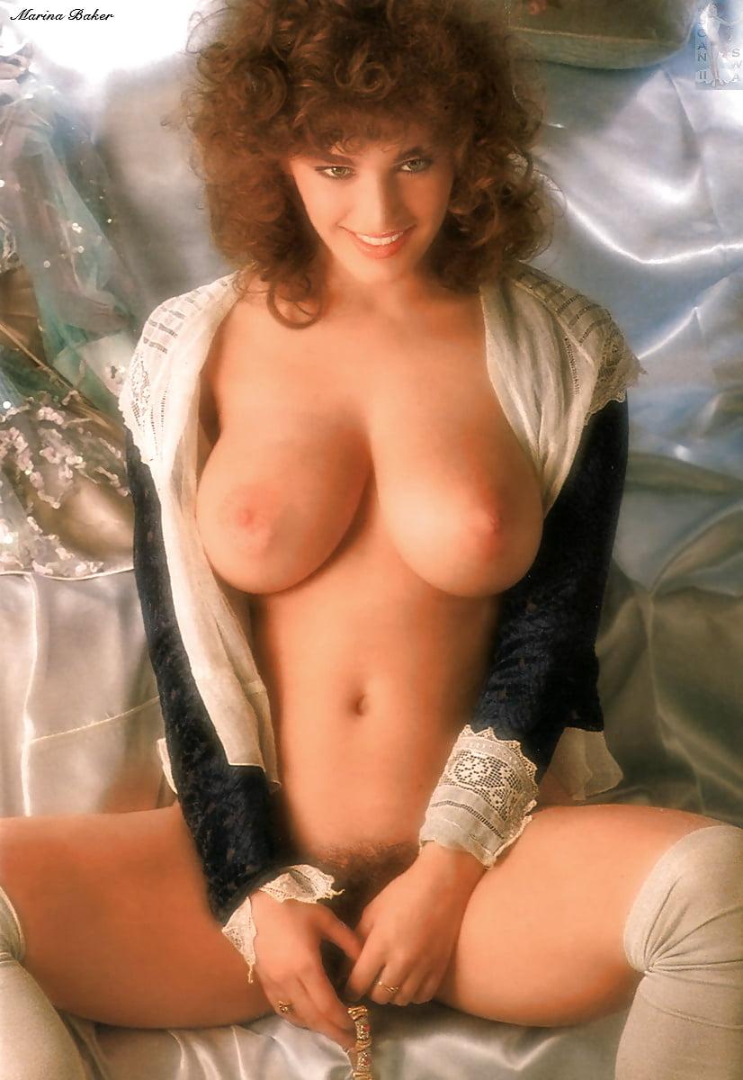 Vintage vixens nudes quite