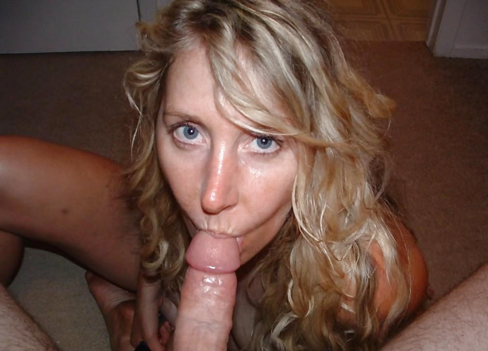 Milf wife blowjob gallery, wife blacked bareback