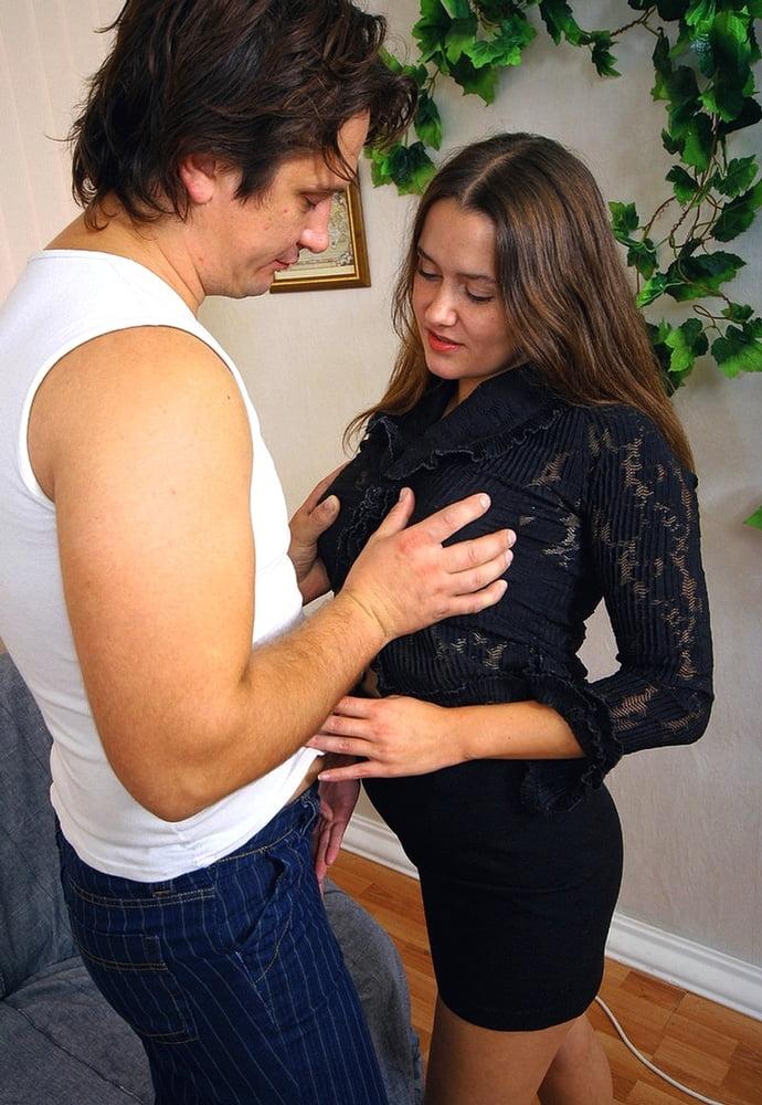 Russian momies prefer male cream - 92 Pics