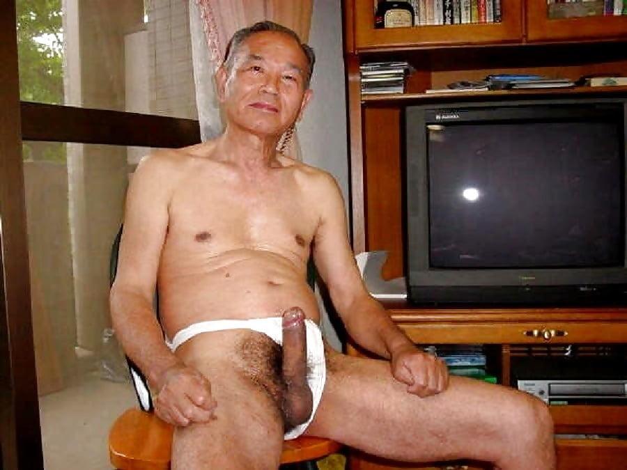 Japanese Daddy, Japanese Gay