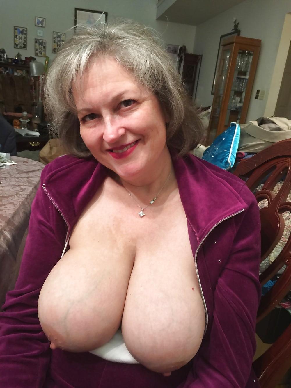 Super huge tits-7468