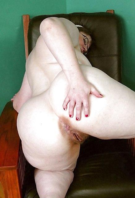 Hairy plumper pics