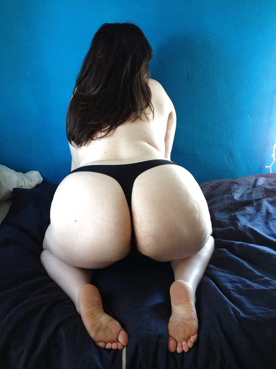 Pretty Girls Big Ass