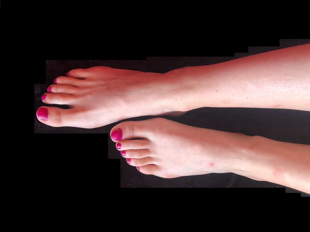 Lesbian feet fetish-6038