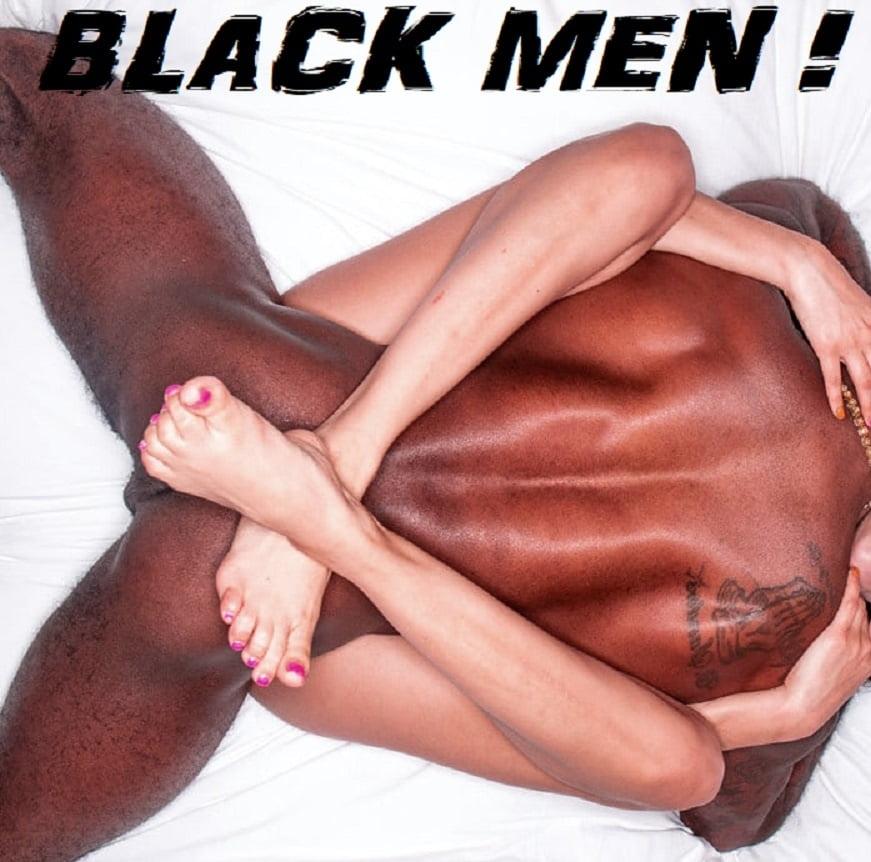 BLACK MEN ! 2 - 44 Pics