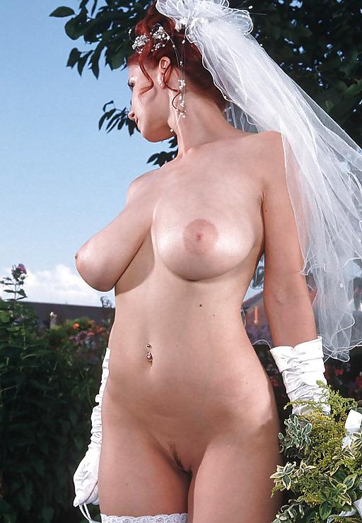 Busty black bride europe