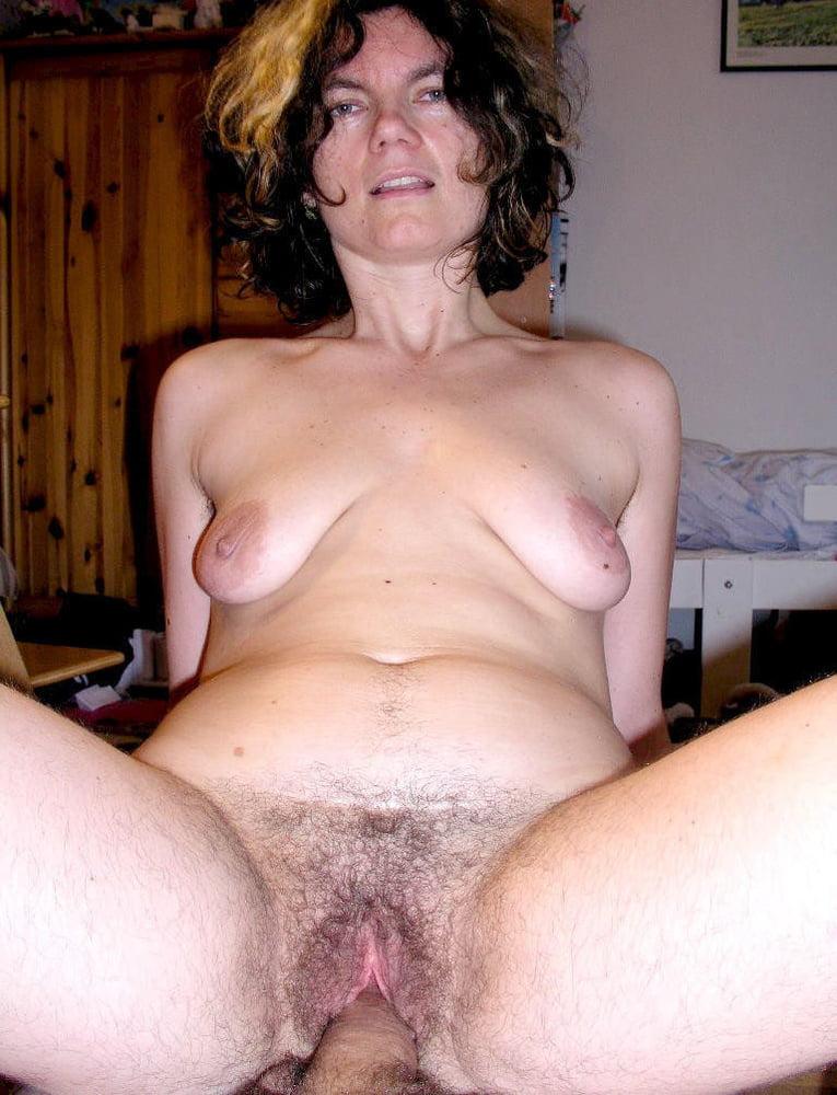 Moms Saggy Tits