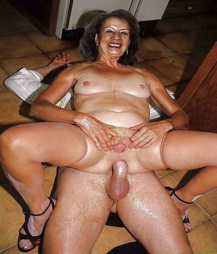 Sexy Ethnic Grannies And Matures I Have Fucked