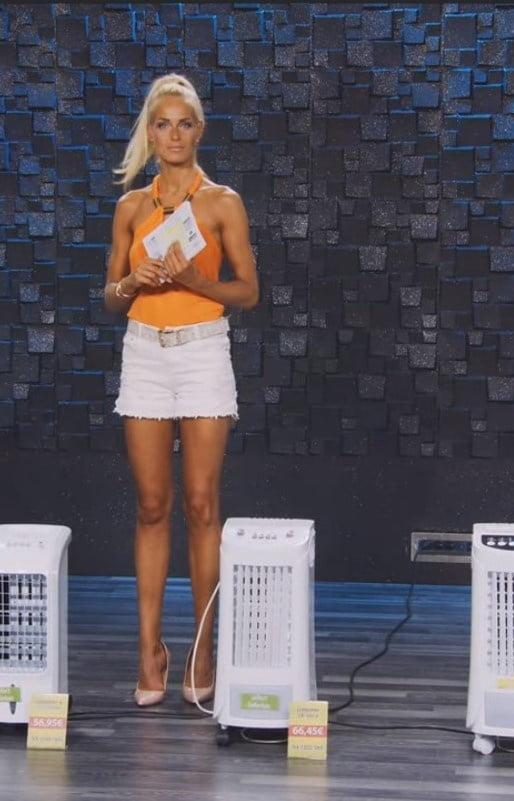 Kosch nude anne-kathrin Young Katharine