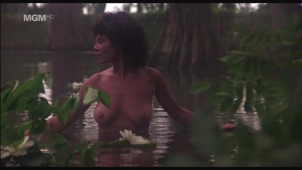 Adrienne Barbeau Naked Ass