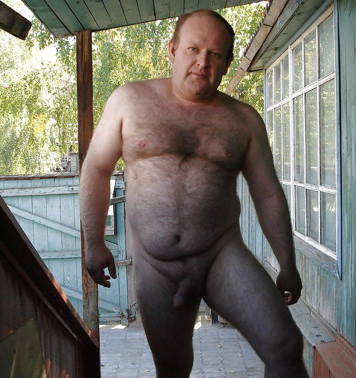 Naked fat guy pics