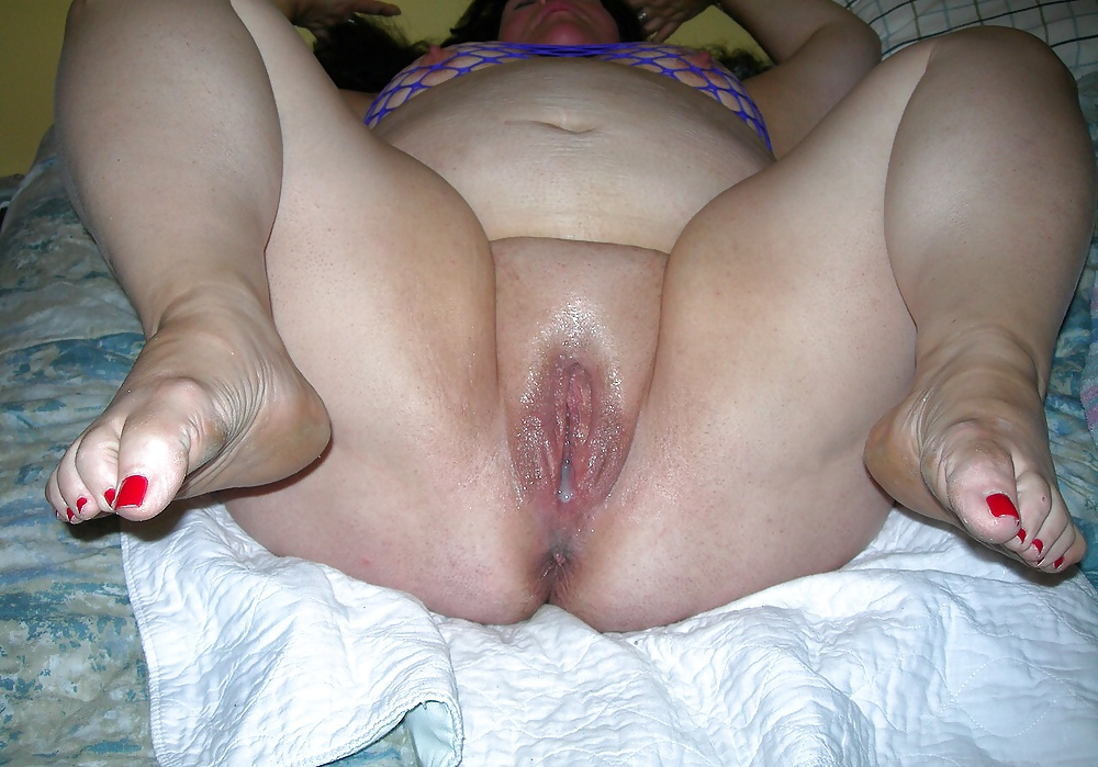 Beefy bbw pussy nude