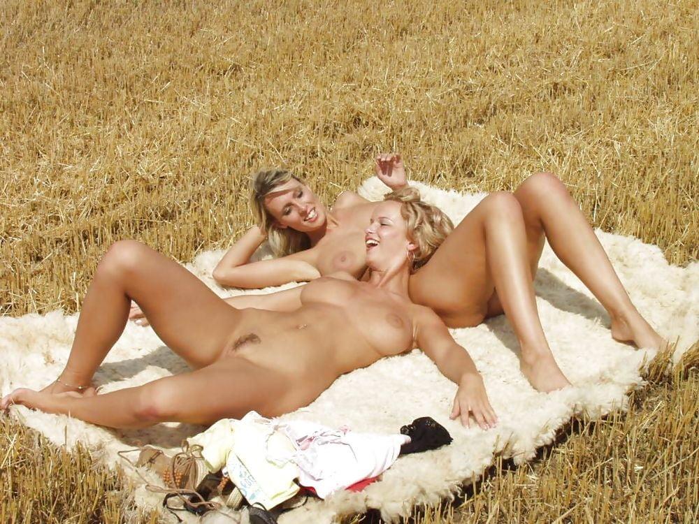 судну, русские лесбиянки в поле вас