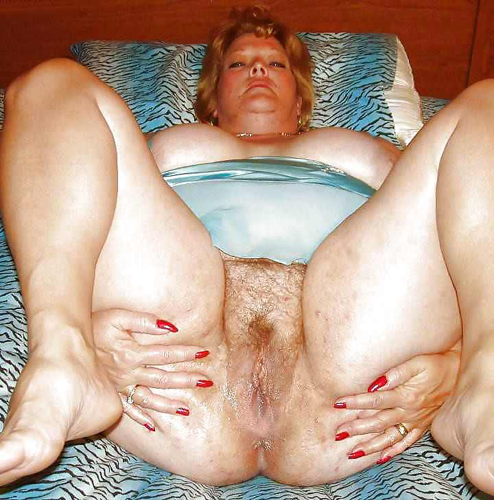 Big Fat Women In Nude