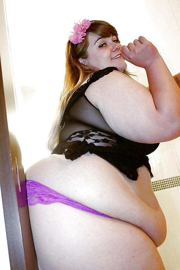 Bbw bonnie nude — photo 2