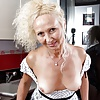 Sexy Grannies get their tits out 3