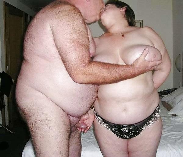 порно домашнее с жирным мужиком - 4