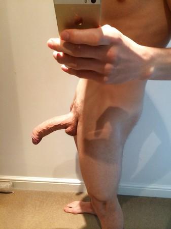 Aaron Carter Naked