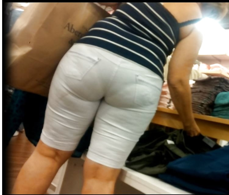 Upside down bubble oc candid booty market find part 3 - 5 10