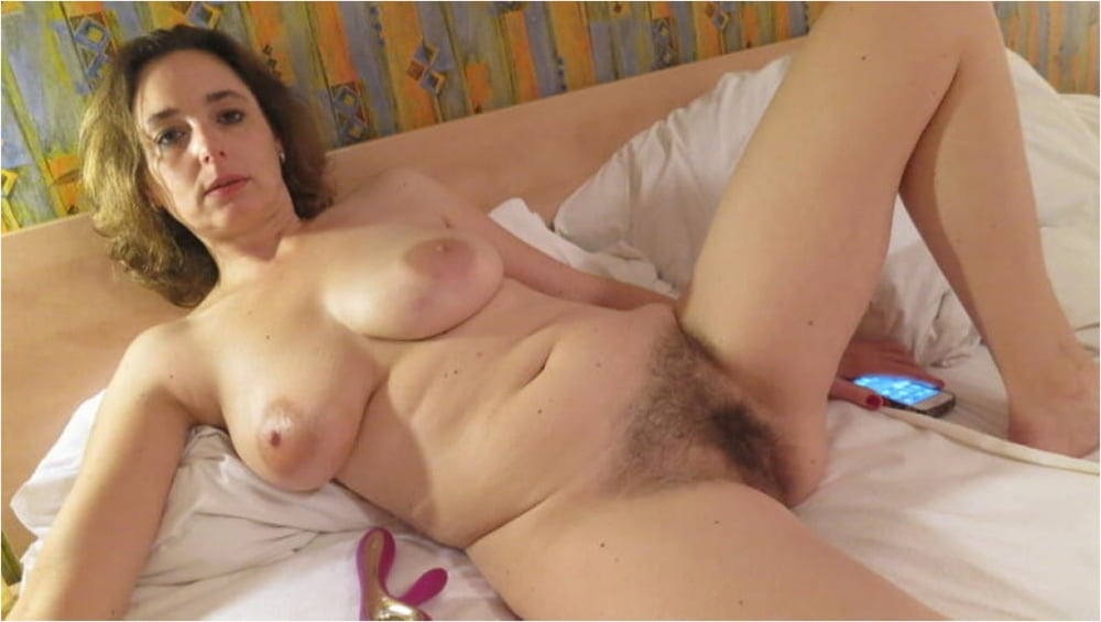 Naked mature women next door