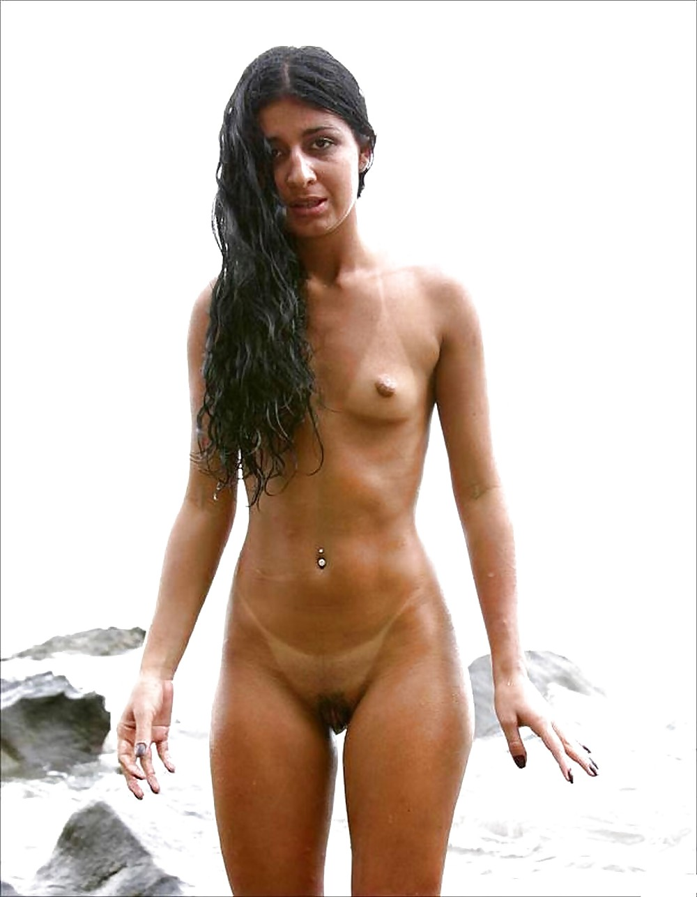 Sexy tunisian girls