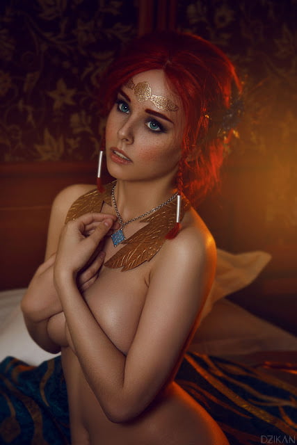 [object object] Helly Valentine Nude Cosplay Leaked Patreon videos 665 1000