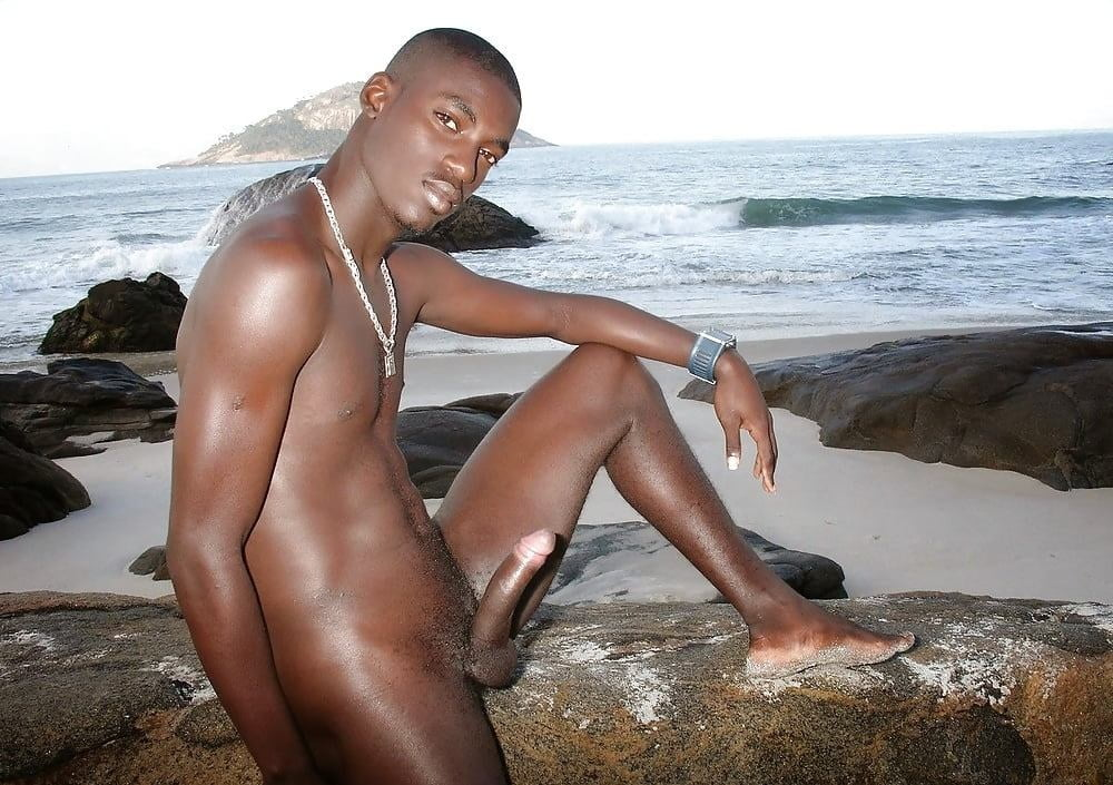 Black Gay Porn Star Ramone Steel
