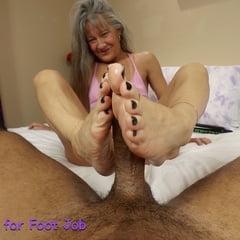 Meeting Joey For Foot Job