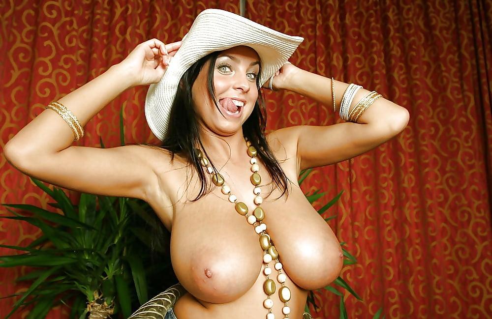 Boob hard hat