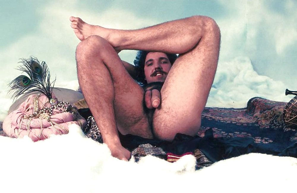Ron Jeremy Playgirl