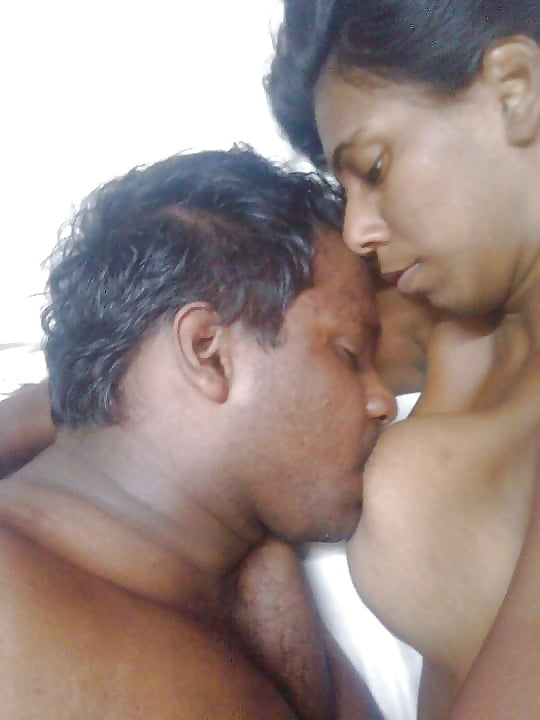 Breast indian kissing story sucking