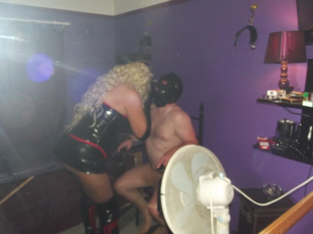 SLAVE TIME - 137 Pics