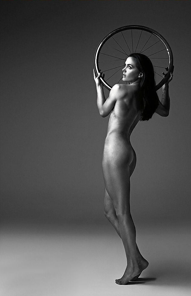 Ideal Nude Sportstar Pictures