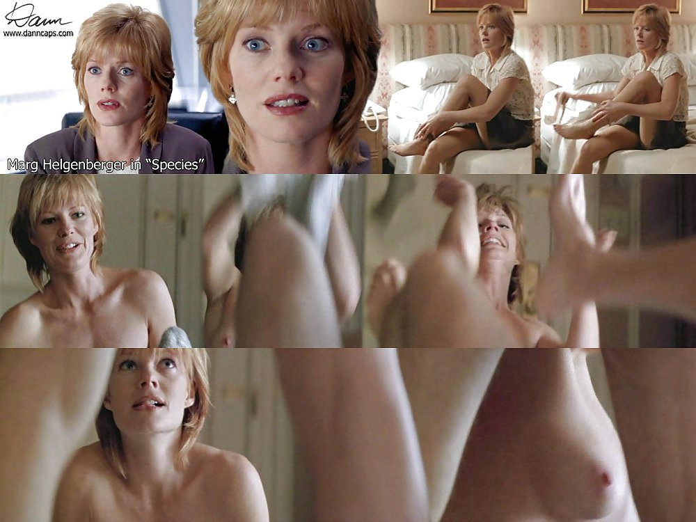 Best Home Photos Of Nude Marg Helgenberger