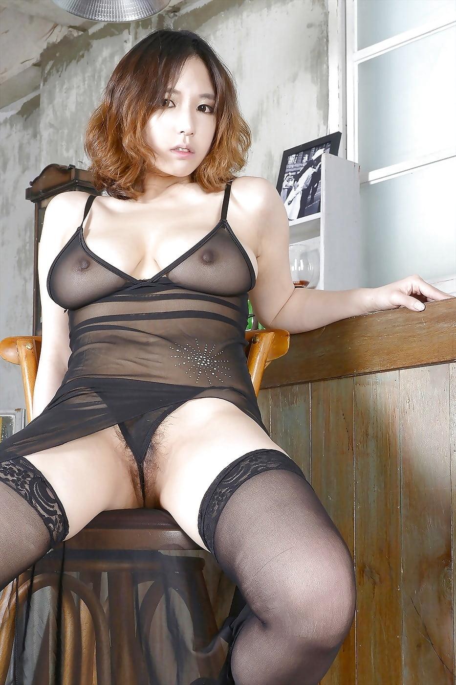 Panties asian crunchboy housewife