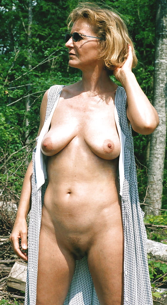 Mature women pegging men-7785