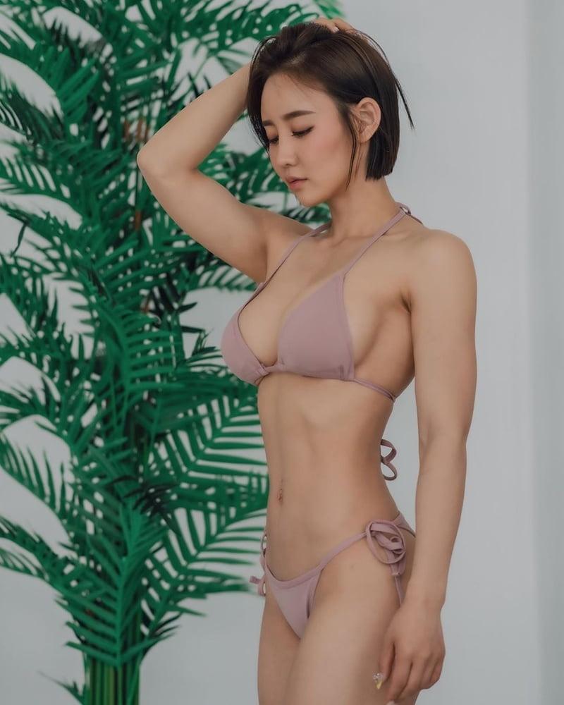 Nude girls asian Physical Development