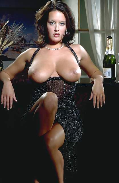 Monica roccaforte anal