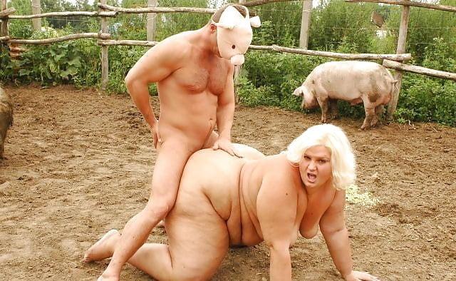 Порно видео толстенькие телки на ферме видео порно онлайн