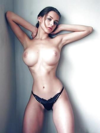 Amateur accidental nude