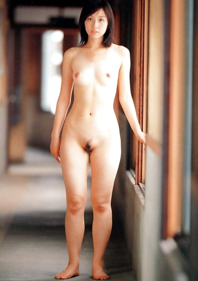 Japanese art class model