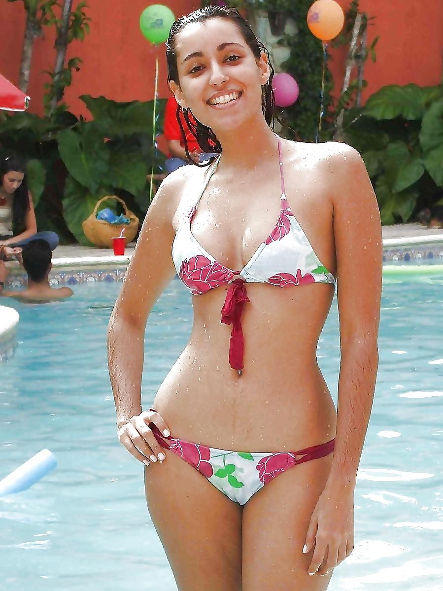 candid teen bikini cameltoe iv - 39 pics - xhamster