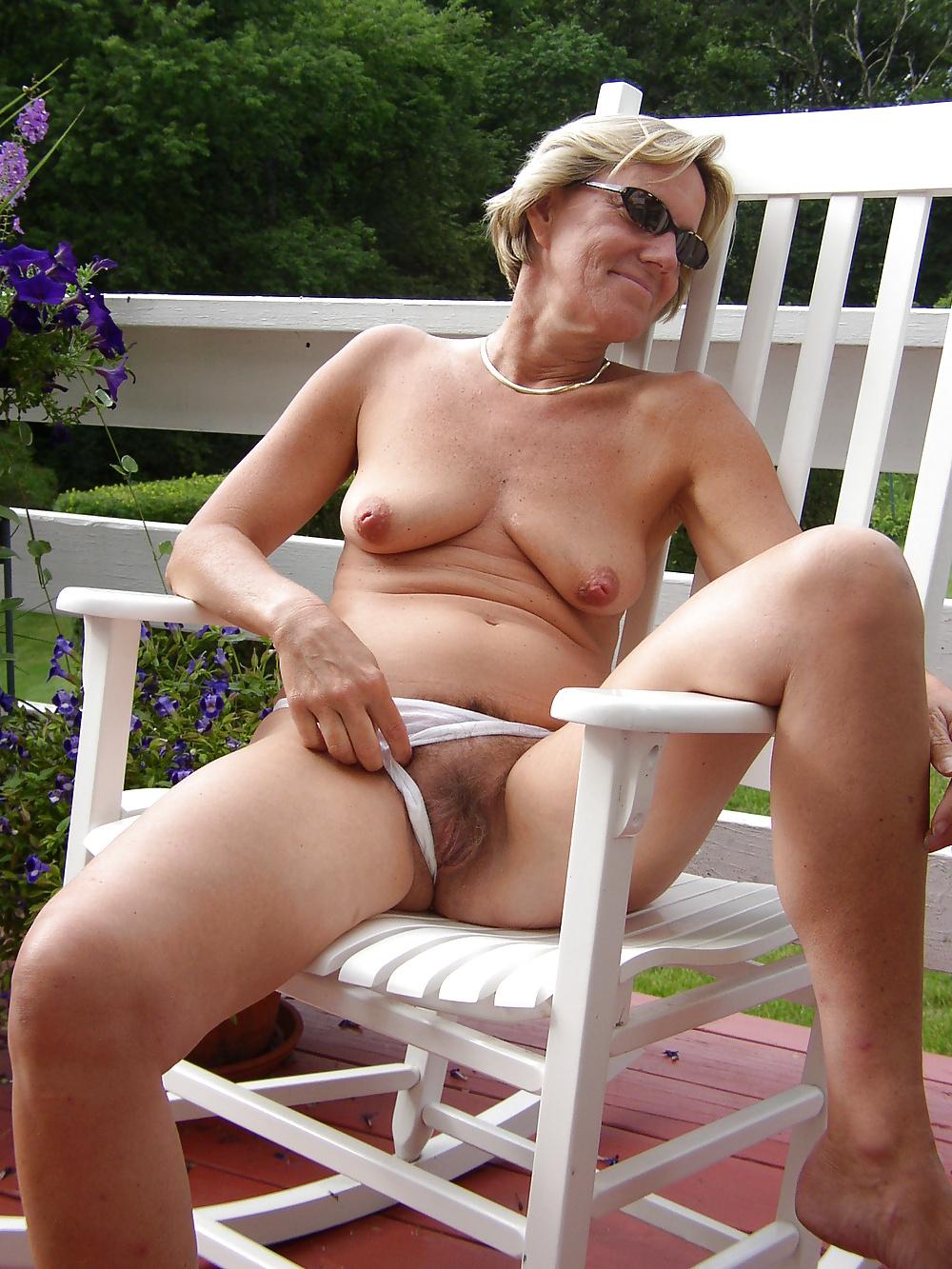 Naked Grandmas Tumblr