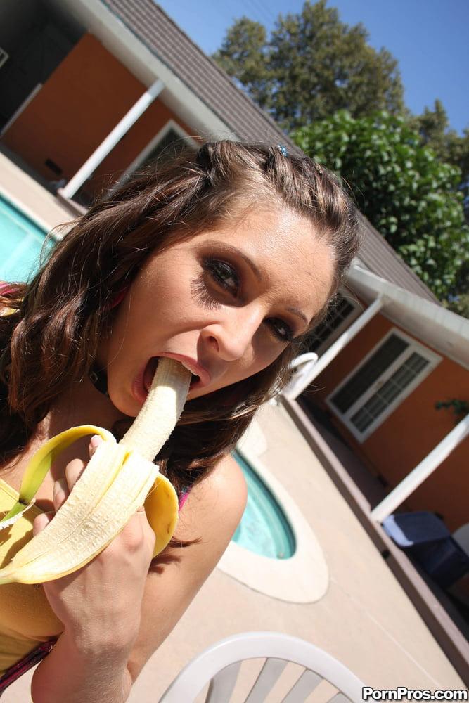 пожаловать банан в глотку фото мероприятия