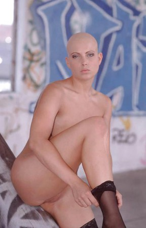 Hots Nude Hairless Women Png