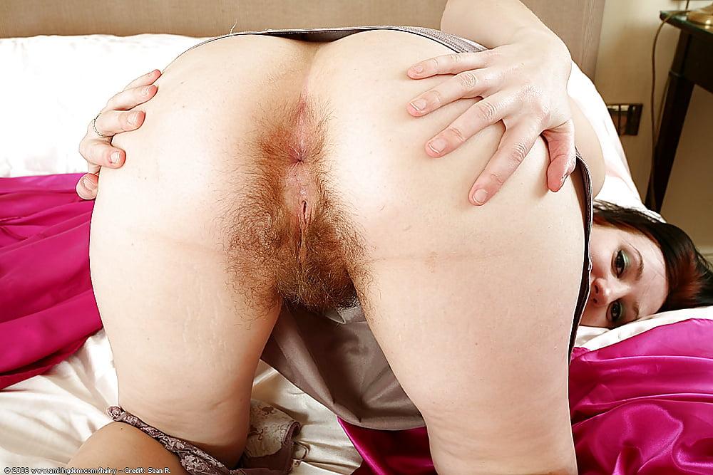Do girls mind if a guy has a hairy ass