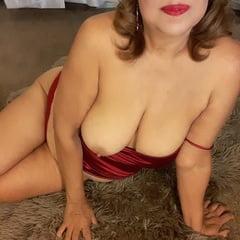 Mature Bbw Latina Woman Zilah LUZ
