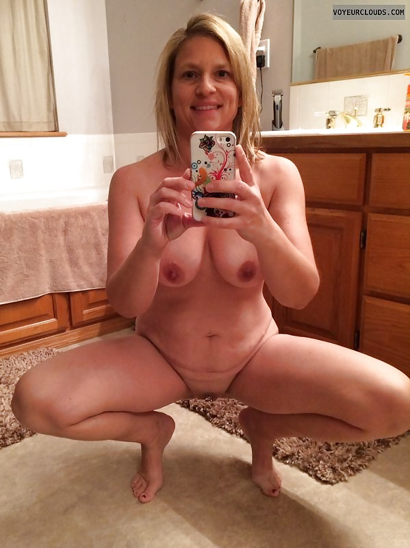 Hot Mature Selfies - 28 Pics - Xhamstercom-3784