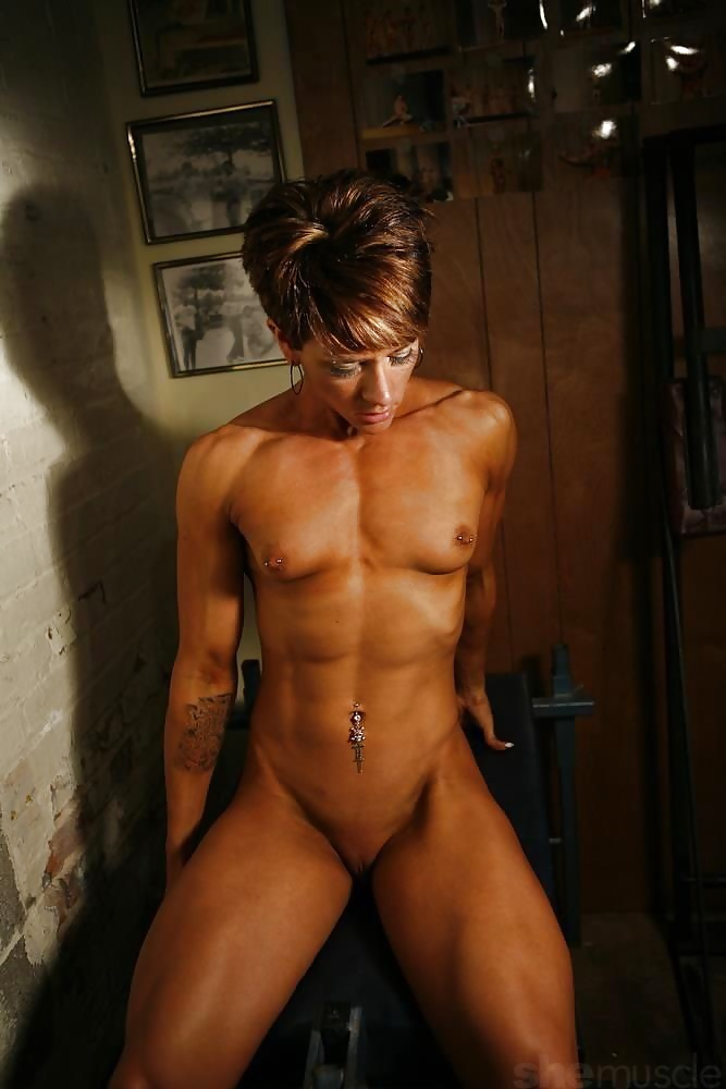 Muscled, Toned, Sporty, Athletic, Nude Milfs, Teens, Girls -5758